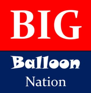 Big Balloon Nation Paducah KY
