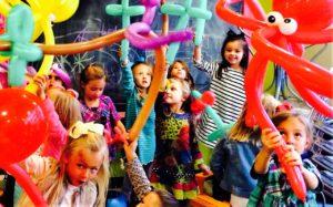 Big Balloon Nation - Paducah Balloons