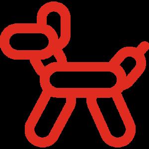 Learn To Make a Dog Balloon